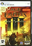 Age Empires III: Asian Dynasties  Pc