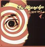 We Must Obey [Vinyl]