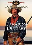 Carabina Quigley [IT Import] - Tom Selleck