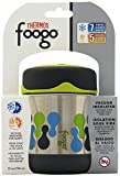 Thermos FOOGO Stainless Steel Food Jar, Tripoli, 10 Ounce