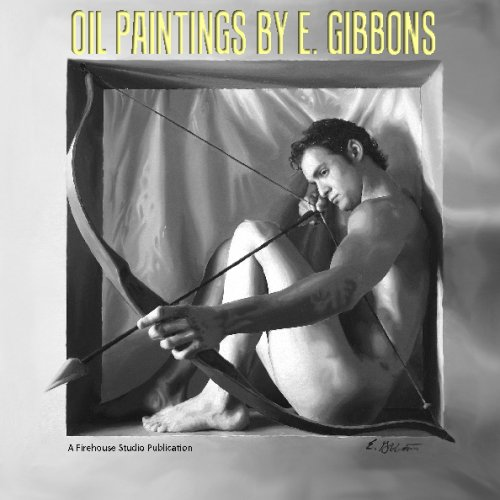 Oil Paintings By E. Gibbons: The Complete Box Series, Deluxe Edition