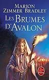 echange, troc Marion Zimmer Bradley - Les Dames du lac, tome 2 : Les brumes d'Avalon