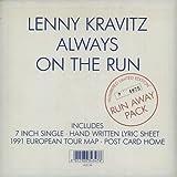 Lenny Kravitz Always on the Run [7