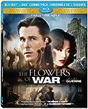The Flowers of War / Les fleurs de la guerre (Bilingual) (Blu-Ray + DVD)