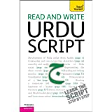 Read and Write Urdu Script: A Teach Yourself Guide