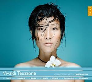 Vivaldi : Teuzzone