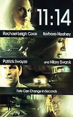 11:14 [DVD] by Henry Thomas