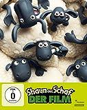 Shaun das Schaf - Der Film - Steelbook [Blu-ray]