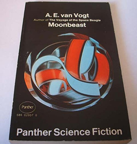 Moon Beast (Panther science fiction)