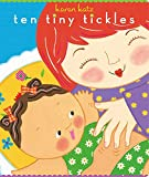 Ten Tiny Tickles (Classic Board Books)