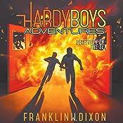 Deception on the Set: Hardy Boys Adventures, Book 8 | Franklin W. Dixon