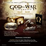 God of War: Ascension - Edici�n Colec...