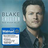 Red River Blue (Deluxe Edition CD/DVD) Deluxe Edition Edition by Shelton, Blake (2011) Audio CD