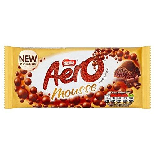Aero Mousse De Lait Mousseux Au Chocolat 150G