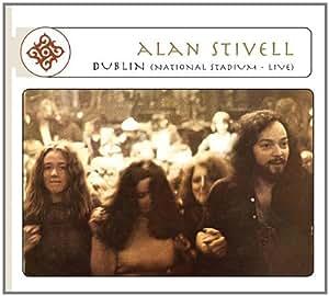 Alan Stivell: Dublin (National Stadium, Live)