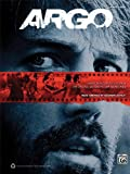 Argo -- Sheet Music Selections from the Original Motion Picture Soundtrack: Piano Solos