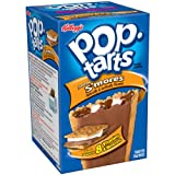 Kellogg's Pop-Tarts Frosted S'MORES, 8 count