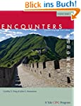 Encounters: Chinese Language and Cult...