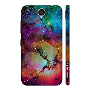 Enthopia Designer Hardshell Case The Nebula Back Cover for Meizu M2 Note