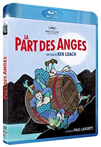 La Part des Anges [Blu-ray]