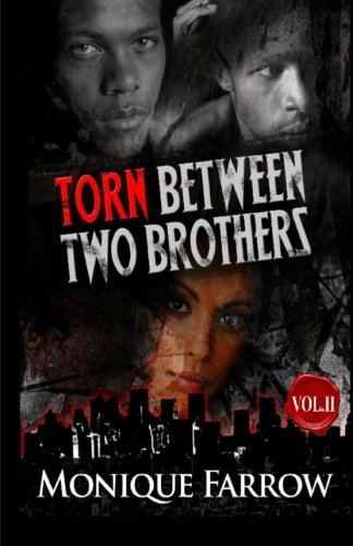 Torn Between Two Brothers Volume II (Volume 2) (Torn Between Two Brothers compare prices)