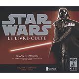 Star Wars : Le livre-culte : 30 ans de passion (2CD audio)