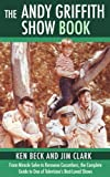 img - for The Andy Griffith Show Book book / textbook / text book