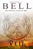 img - for Behind the Veil (A Celeste Cross Book, #2) book / textbook / text book