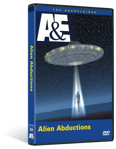 Unexplained: Alien Abductions [DVD] [Import]