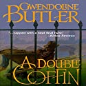 A Double Coffin Audiobook by Gwendoline Butler Narrated by Nigel Carrington
