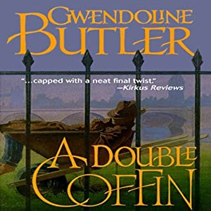 A Double Coffin Audiobook