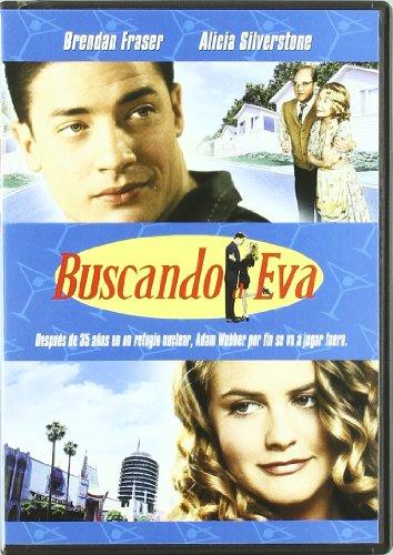 Buscando A Eva [DVD]