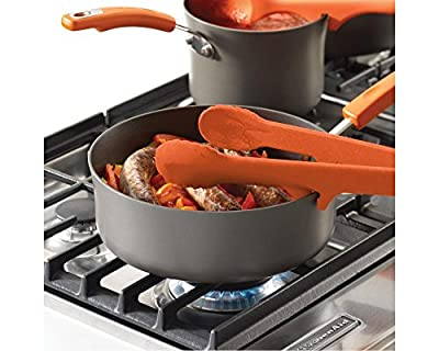 Rachael Ray Tools and Gadgets Lazy Tongs