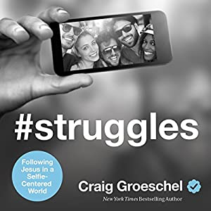 #Struggles Audiobook