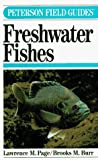 img - for Field Guide to Freshwater Fishes (Peterson Field Guides) by Lawrence M. Page (1991-07-04) book / textbook / text book