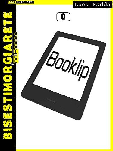 Bisestimorgiarete 000 Booklip PDF