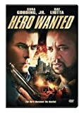 Hero Wanted [DVD] [Region 1] [US Import] [NTSC]