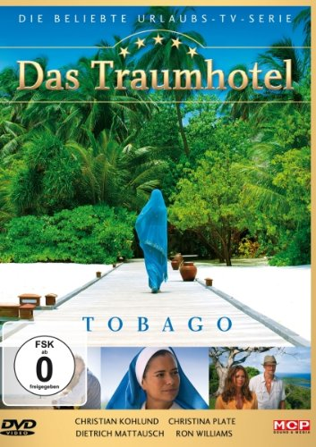 Das Traumhotel-Tobago