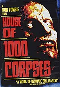 House of 1000 Corpses [Import]