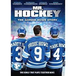 Mr Hockey: Gordie Howe Story