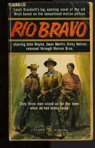 Rio Bravo PDF