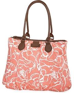 Dakine Women's Mallory Messenger Bag with Padded Laptop Sleeve by Dakine