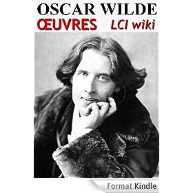 Oscar Wilde - Oeuvres (LCI wiki)