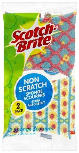 scotch-brite-non-scratch-design-sponge-scourer-twin-pack
