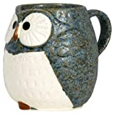 Owl Creamer