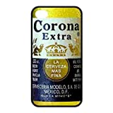 Creative Cool Beer Series Corona Extra iPhone 4/4S Case, Snap on Protective Corona Extra iPhone 4/4S Case