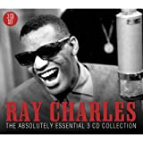 Ray Charles The Absolutely Essential 3 CD Collection