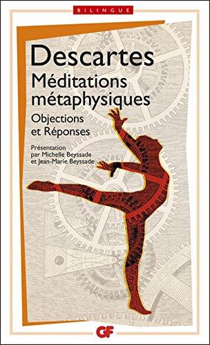 René Descartes - Méditations métaphysiques