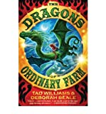 Dragons of Ordinary Farm, The (0061543470) by Williams, Tad