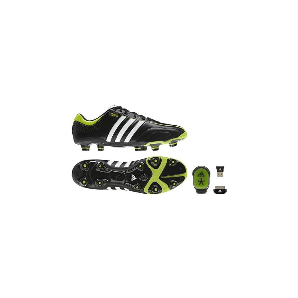 adidas Fußballschuh ADIPURE 11PRO TRX FG miCoach B on PopScreen